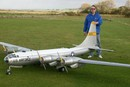 A Toy Airplane That Needs An Aviation License