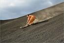 Volcano Boarding Anyone?